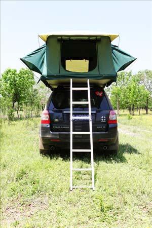 Car Tent 2