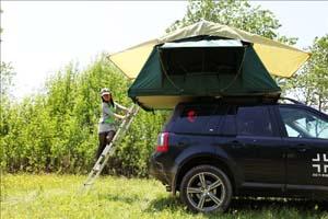 Car Tent 4