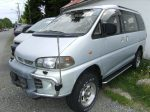 1995 L400 PD6W Delica Space Gear Crystal Lite Roof