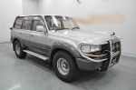 1994 TOYOTA LANDCRUISER VX LIMITED 4WD