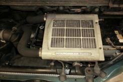 Engine_Intercooler_Diesel_Turbo