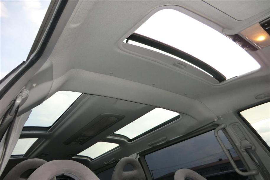 PF6W-0500205 Interior Roof