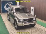 1995 Pajero Exceed Turbo Diesel 2.8Ltr4WD