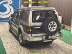 1995-pajero-silver-rear