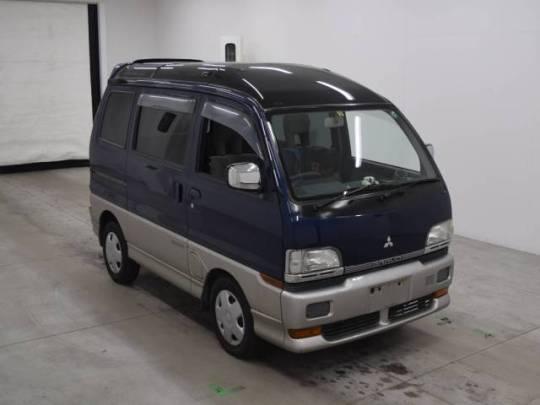 1998 Bravo SE